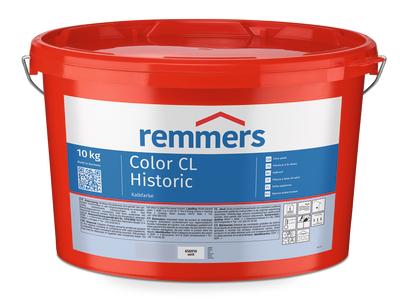 Color CL Historic
